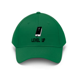 Level Up Hat