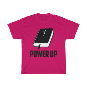 Power Up T-Shirt