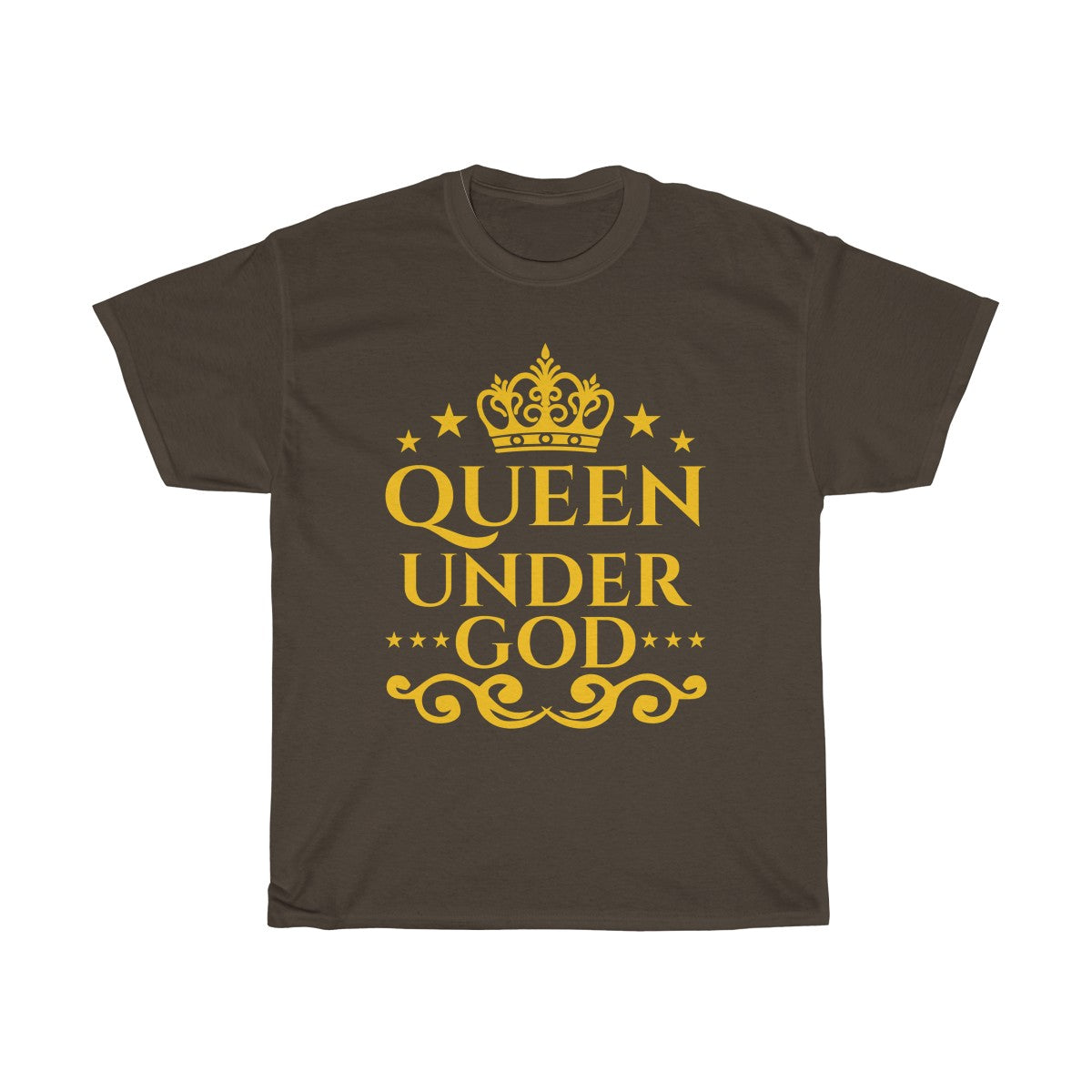Queen Under God T-Shirt