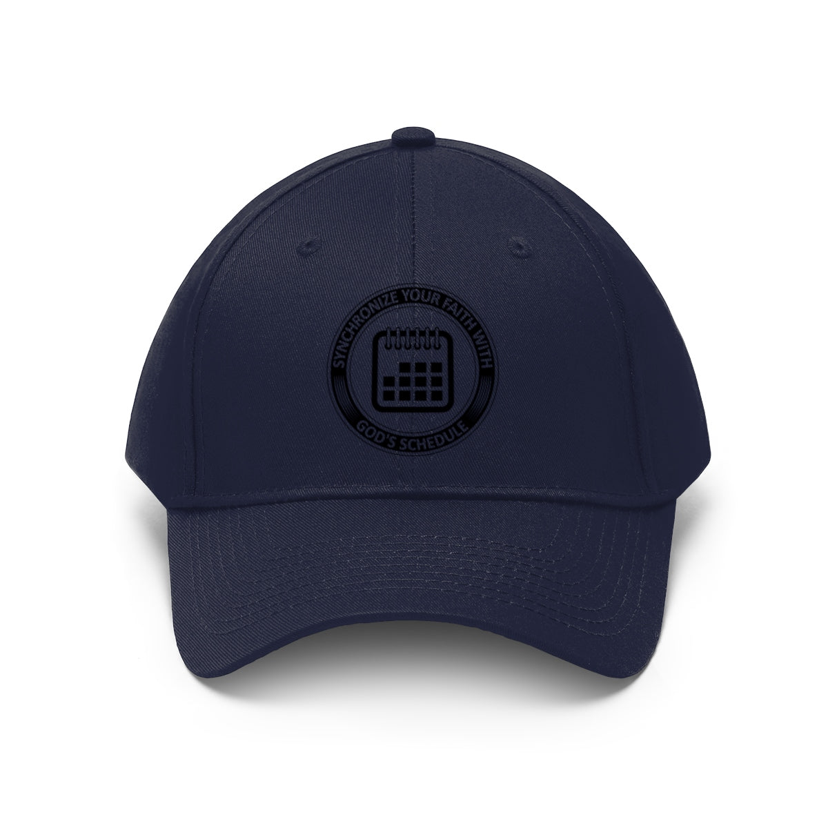 God's Schedule Hat