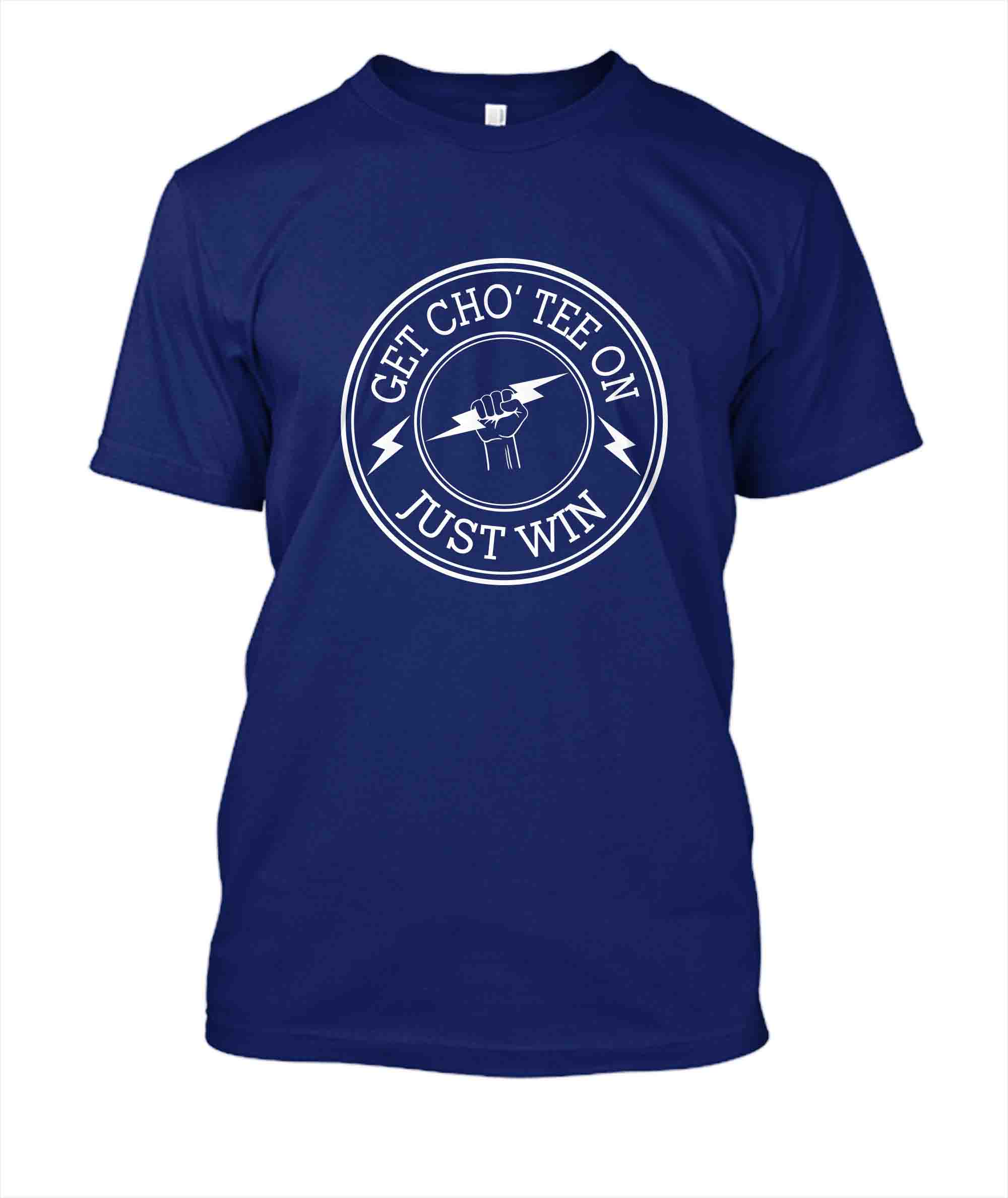 GCTO Just Win T-Shirt