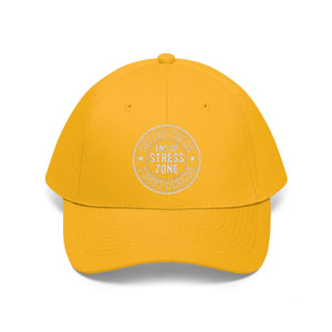 GCTO End Of Stress Zone Hat