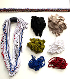 Mariposa Scarf DIY Kit