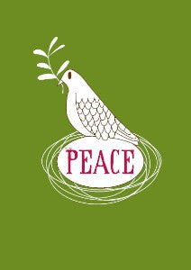 Peace Cards - Boxed