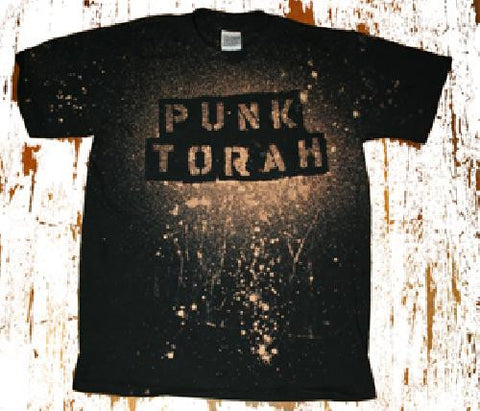 PunkTorah Three Dollar T-Shirt
