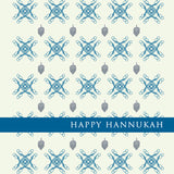 Hanukkah Plantable Card