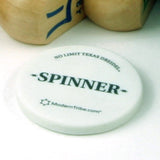 Spinner Button