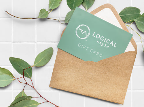 Logical Style Gift Card