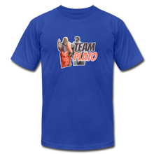 Load image into Gallery viewer, Team Plato: Philosophy T-Shirt - royal blue