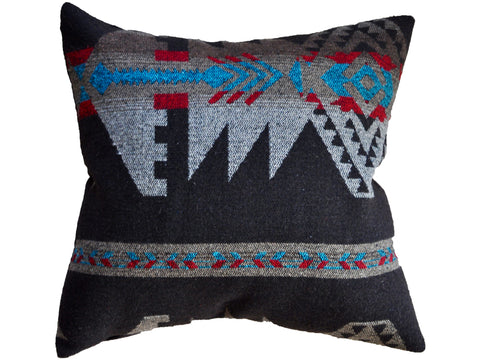 Puebla  Pillow