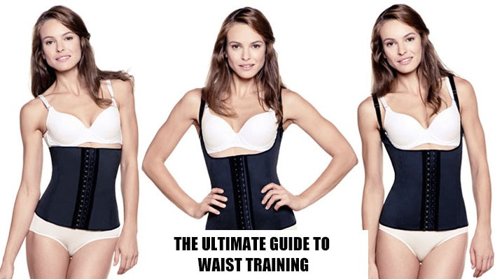THE ULTIMATE GUIDE TO WAIST TRAININ