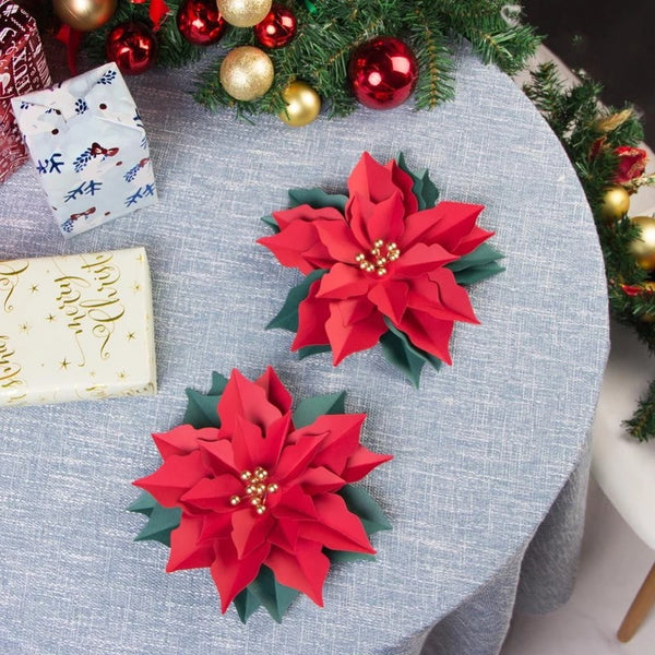 Festive up your home — both indoors and out — with our definitive list of easy-to-create Christmas decorations, crafts and centerpieces.