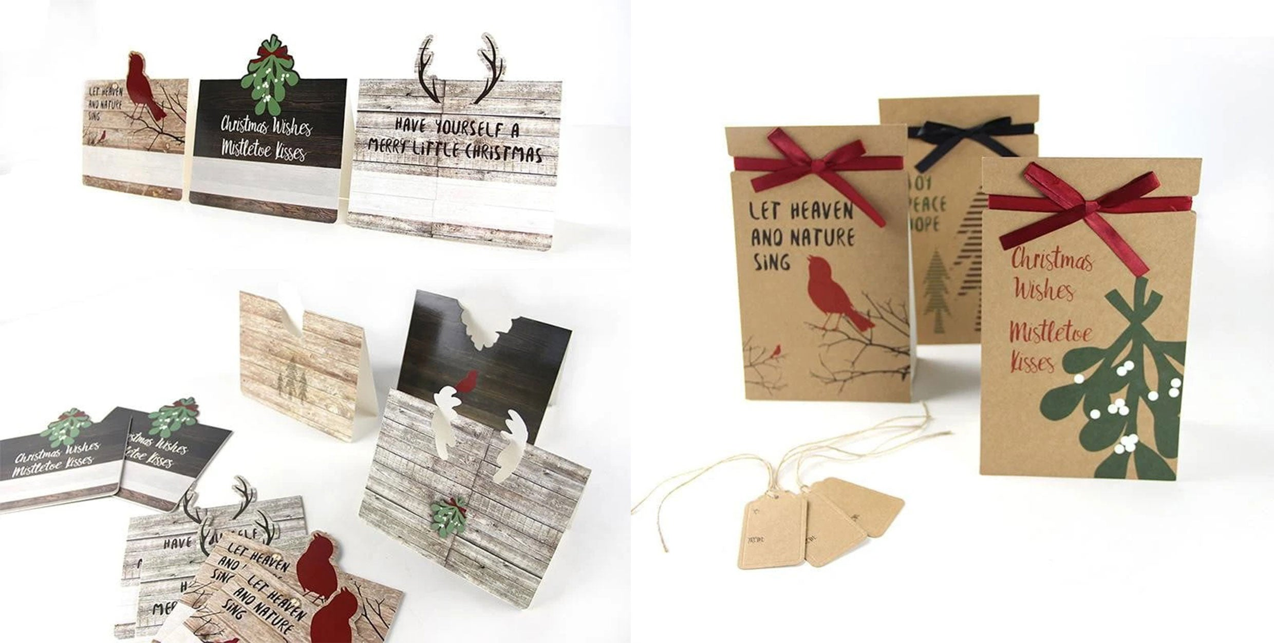Invitation Card&Paper Gift Bags