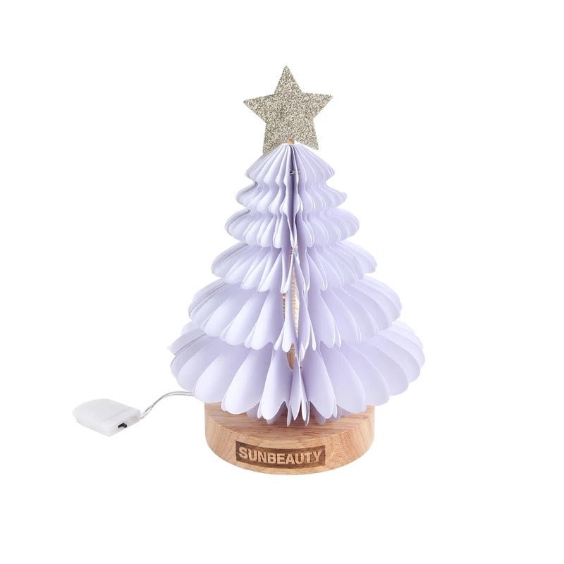 Christmas Tree Party Lightings Table Lamp