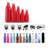 Stainless Steel Vacuum Insulated Water Bottle-FreeShipping