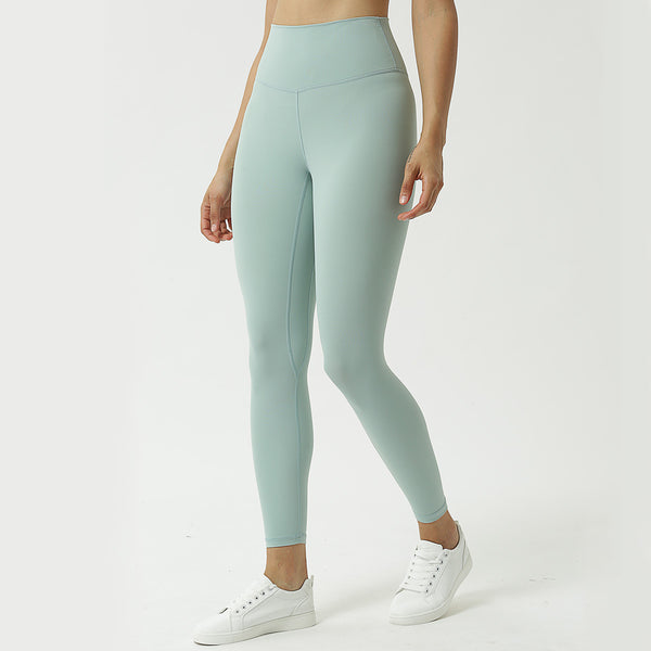 High Waist Yoga Pants with Pockets-FreeShipping