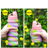 Collapsible Water Bottle Water Cups-FreeShipping