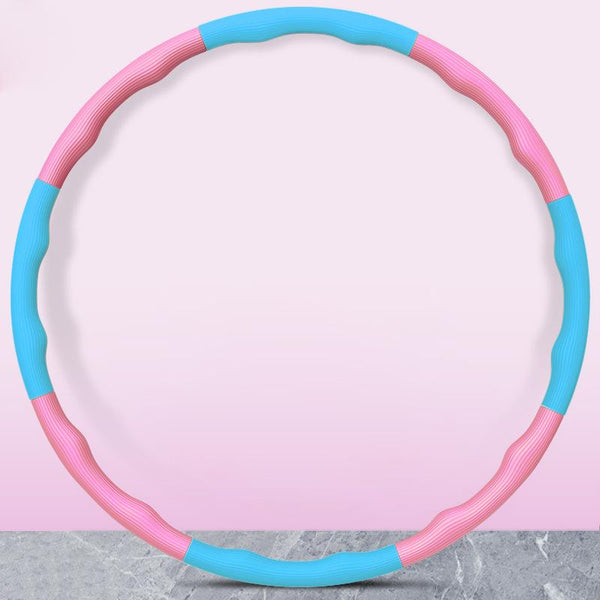 Adjustable Hula Hoop 8 Sections-Free Shipping