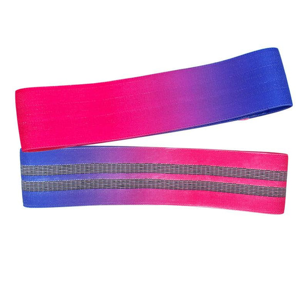 3 Levels Hip Training Resistance Bands Gradient Color-Free Shipping
