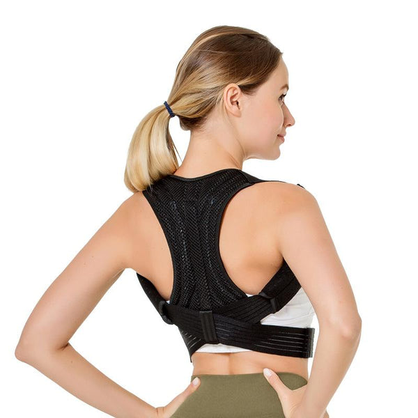 Posture Corrector for Men and Women with Steel Bracket-Free Shipping