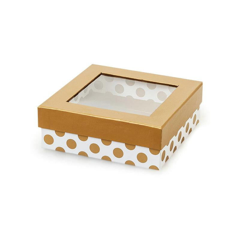 Transparent Window Gift Box - cnsunbeauty