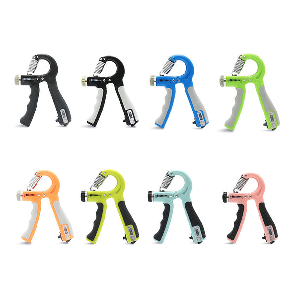 10-60 KG Adjustable Hand Grip Strengthener-FreeShipping