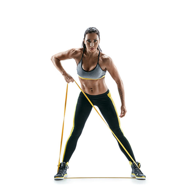Pull Up Assistance Resistance Exercise Bands-FreeShipping