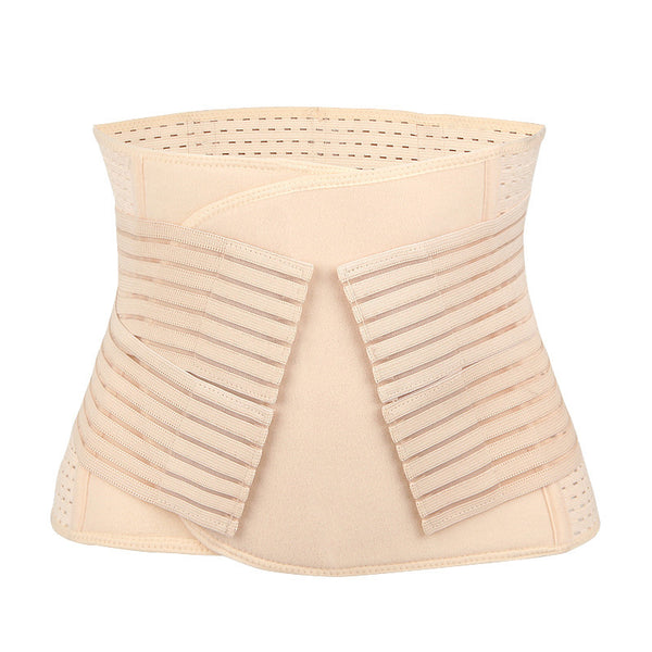 Waist Trainer Hollow out Body Shaper Belt-Freeshipping