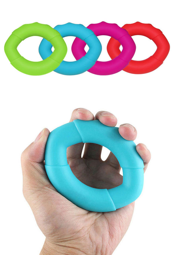 Forearm Ring Hand Exercisers-FreeShipping