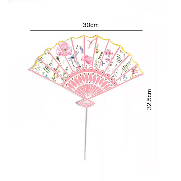 Girls Tea Party Photo Booth Prop - Sunbeauty