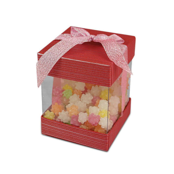Transparent candy gift box - Sunbeauty