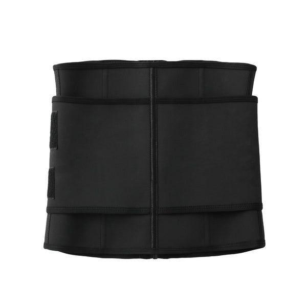 Latex Women Waist Trainer Tummy Control Band-FreeShipping