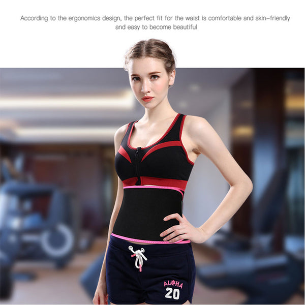 Waist Trimmer Slimming-FreeShipping - Sunbeauty