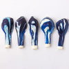 Blue agate Latex Balloon-50Pcs Free Shipping - Sunbeauty
