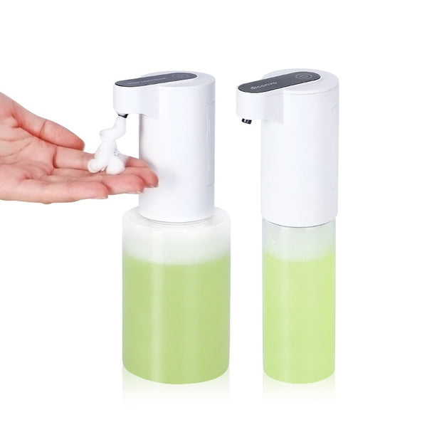 Touchless Electric Hand Soap Dispenser-FreeShipping - Sunbeauty