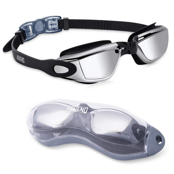 Anti Fog Swimming Goggles-FreeShipping