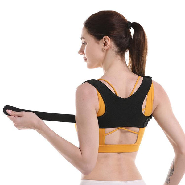 Sitting Posture Corrector for Men and Women