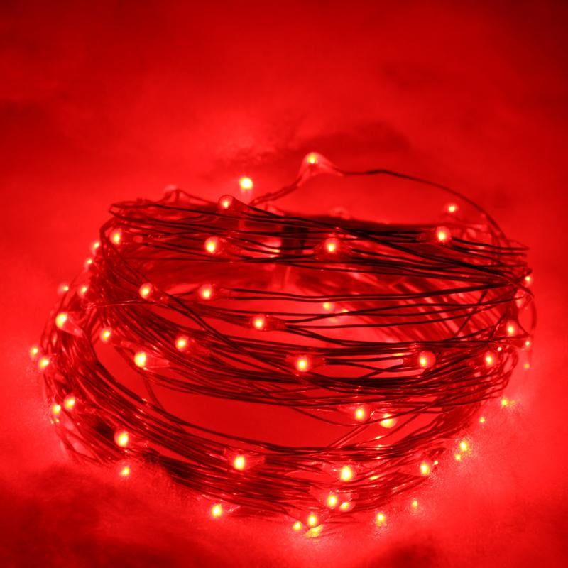 Holiday Decoration Party Light(Red Light) - Sunbeauty