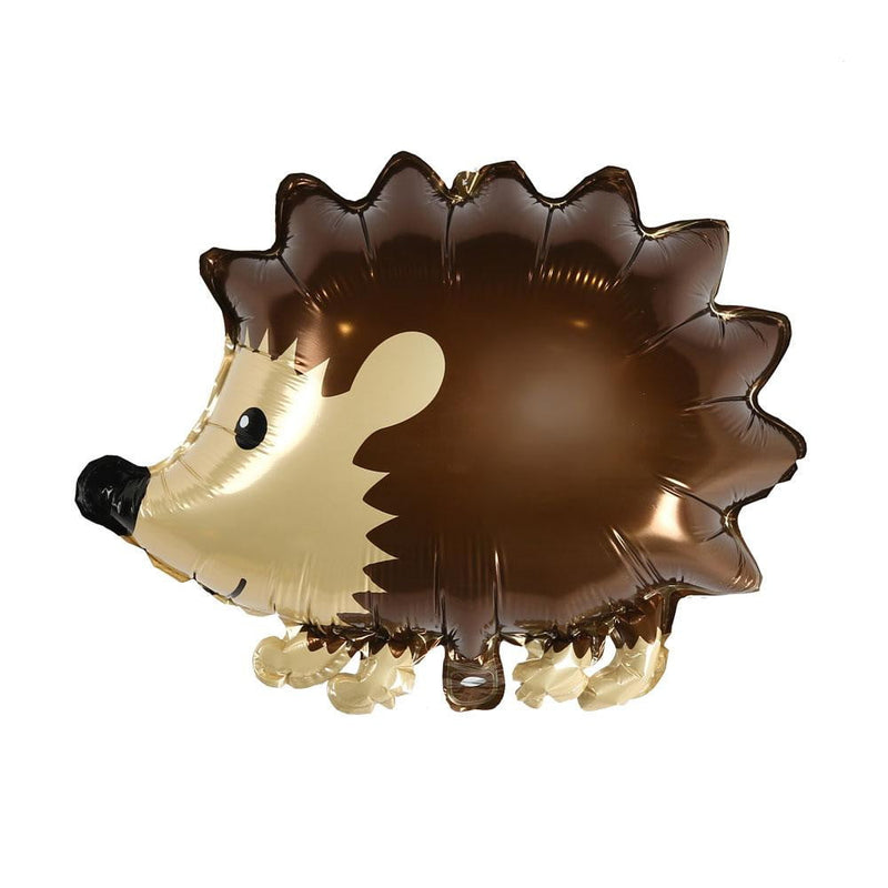 Hedgehog Foil Balloon - Sunbeauty