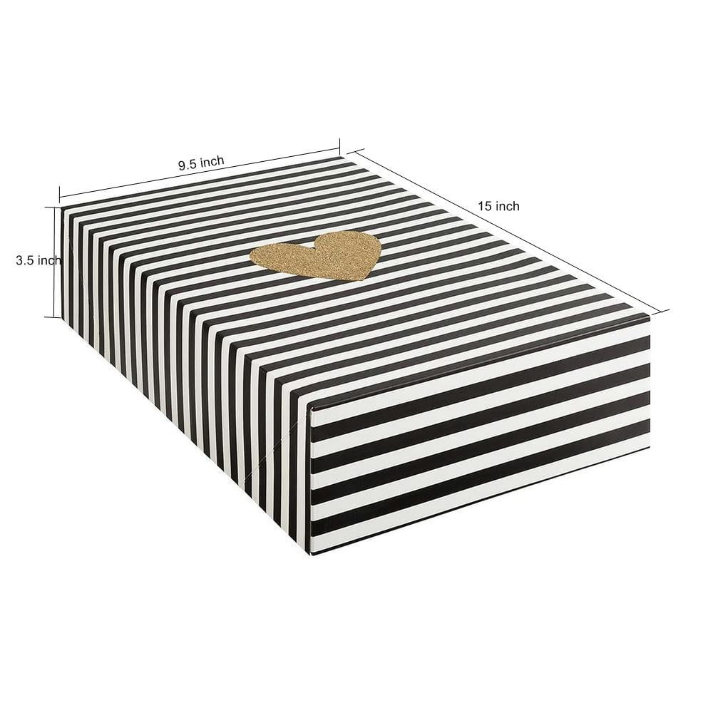 Flat Gift Packaging Box - Sunbeauty
