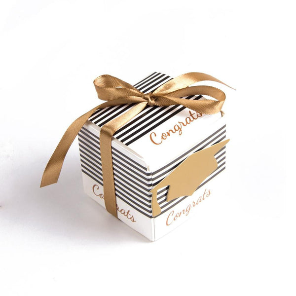 Graduation Gift Candy Box - Sunbeauty