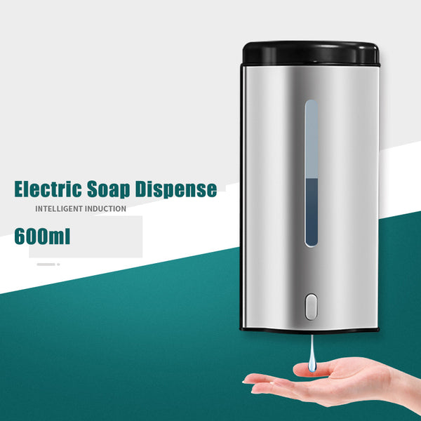 600ML Disinfection Dispenser Sensor-FreeShipping - Sunbeauty