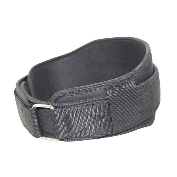 Weight Lifting Belt Comfortable Lumbar Support-FreeShipping