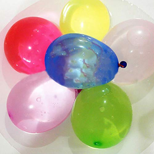 Rapid Quick Fill Self Sealing Water Balloons-By Sea-FreeShipping - Sunbeauty