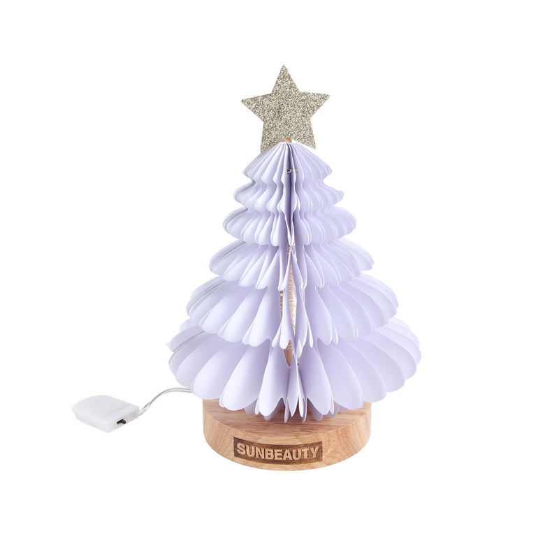 Christmas Tree Party Lightings Table Lamp - cnsunbeauty