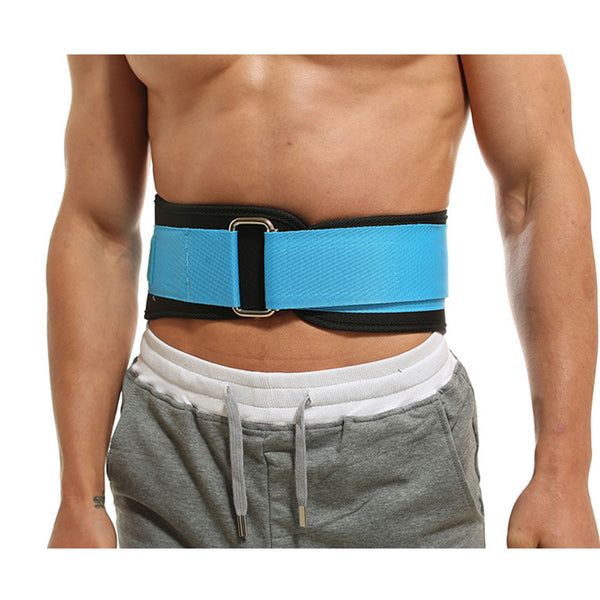 Waist Support Lifting Belt-FreeShipping - Sunbeauty