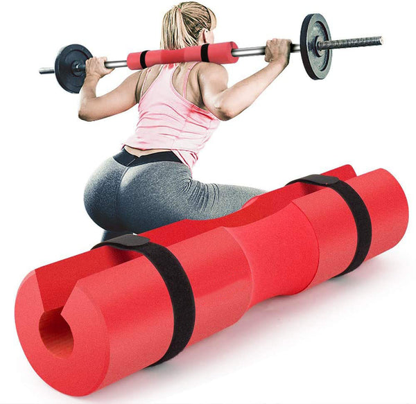 Squat Pad Barbell Pad for Squats-FreeShipping - Sunbeauty