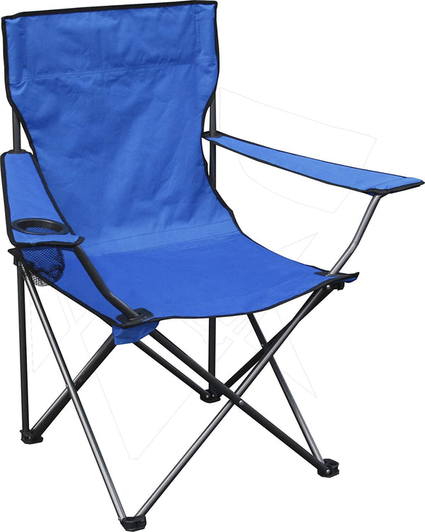 Outdoor Portable Folding Chair with Storage Bag-FreeShipping - Sunbeauty