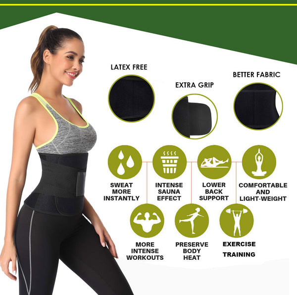 Sport Girdle Belt-FreeShipping - Sunbeauty