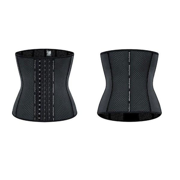 Latex Corset Cincher Body Shaper-FreeShipping